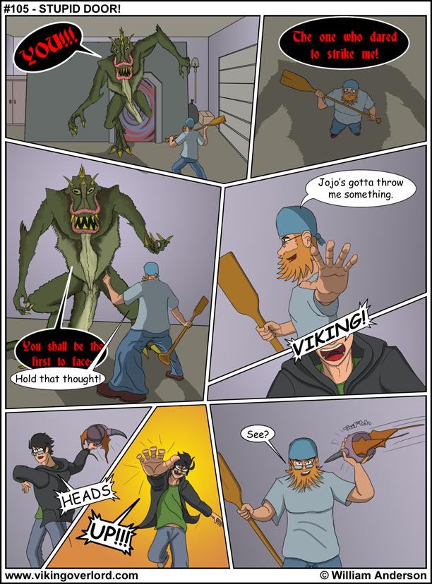 Comic 105