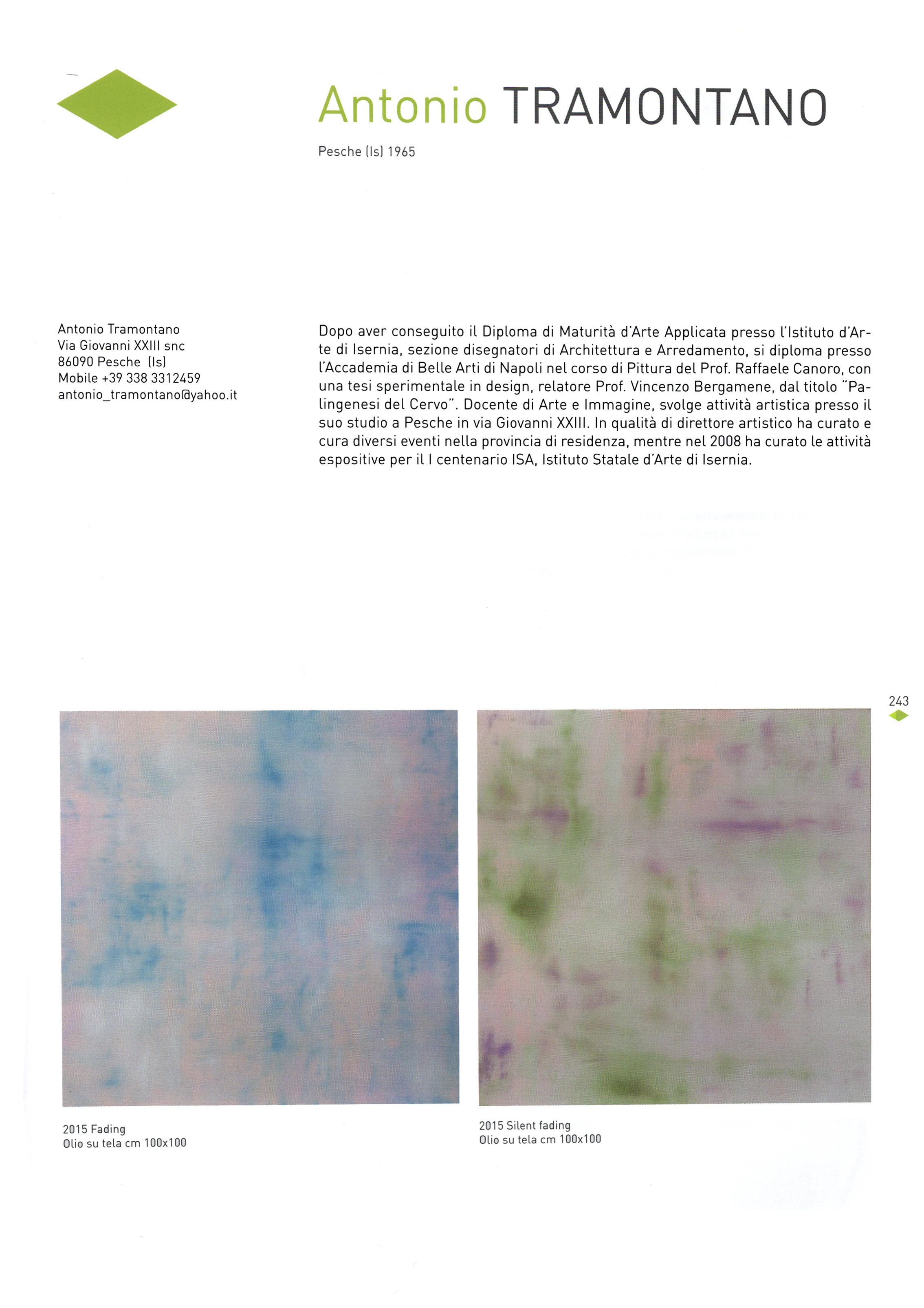 pagina percorsi d'arte