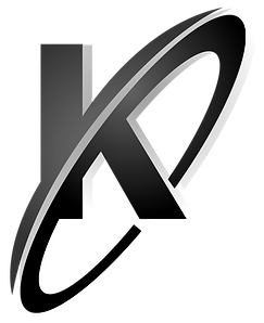 K Logo BW.png