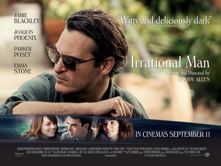 Friday Night Movie - September 30th 7.30pm