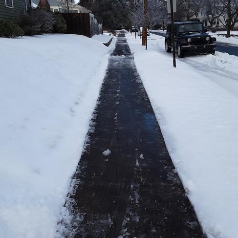Matt Goldenberg - side sidewalk (after).