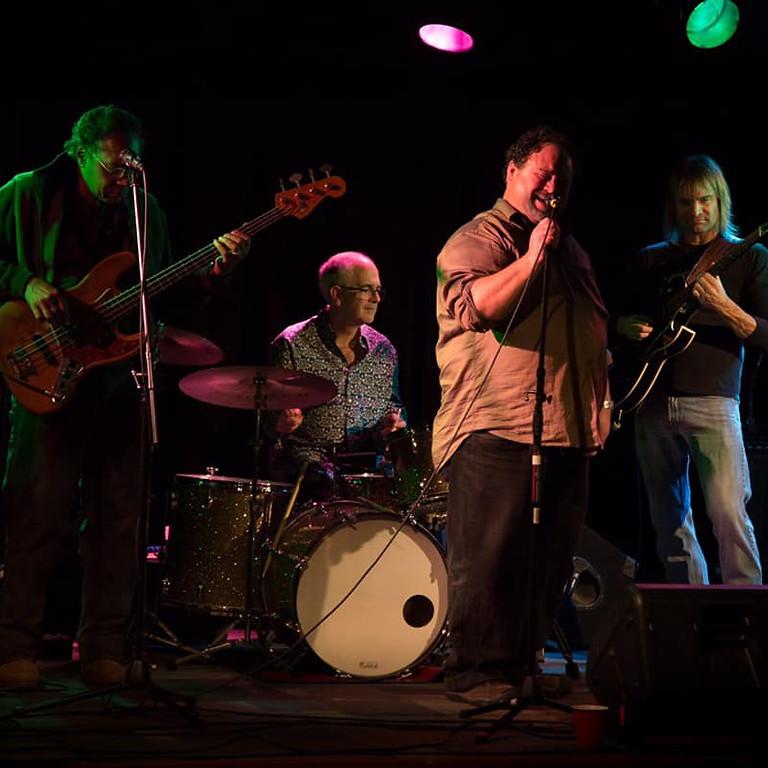 The Cobalt Rhythm Kings
