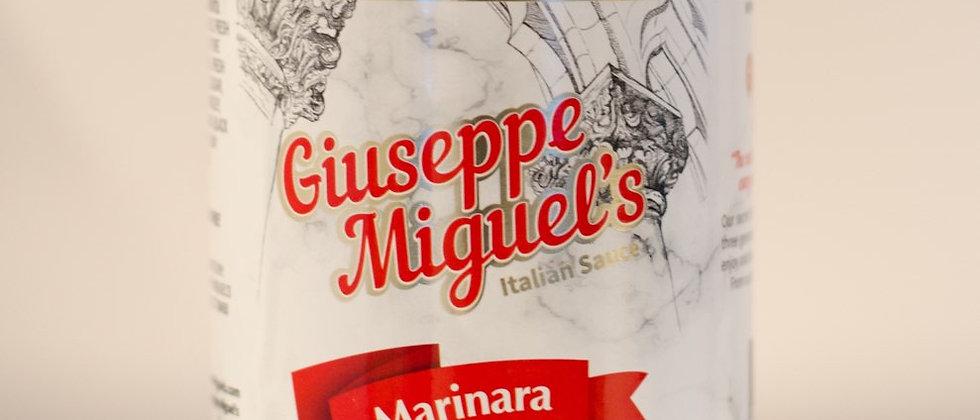 Giuseppe's Marinara Sauce