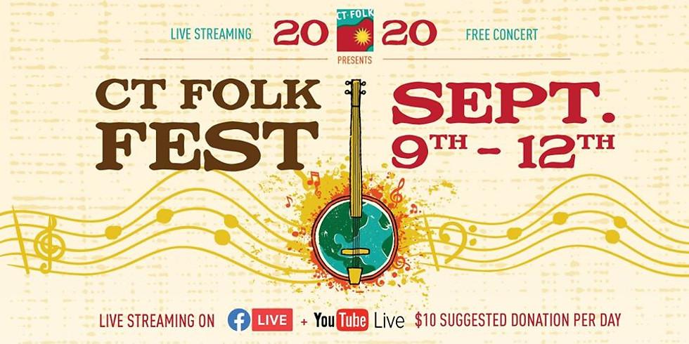 2020 Virtual Folk Festival & Green Expo