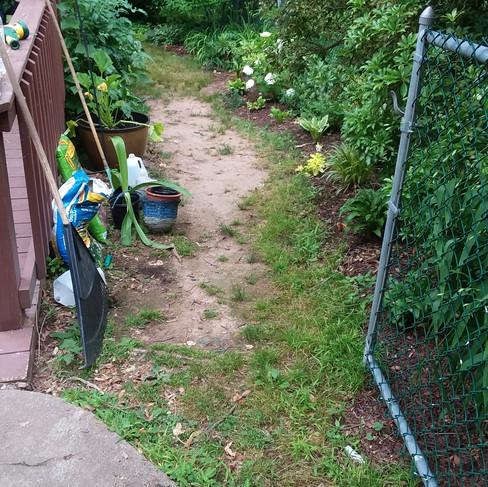 E. Griest back walkway (before).jpg