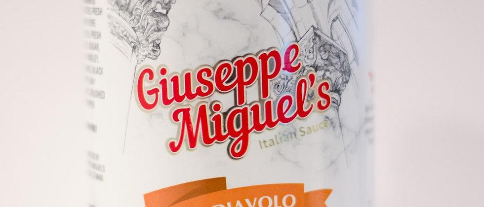 Giuseppe's Fra Diavlo Sauce