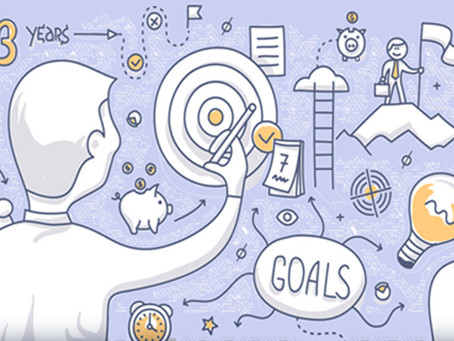 Ranking Your Goals: A Smart Move