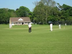 Elham Valley CC, cricket in elham
