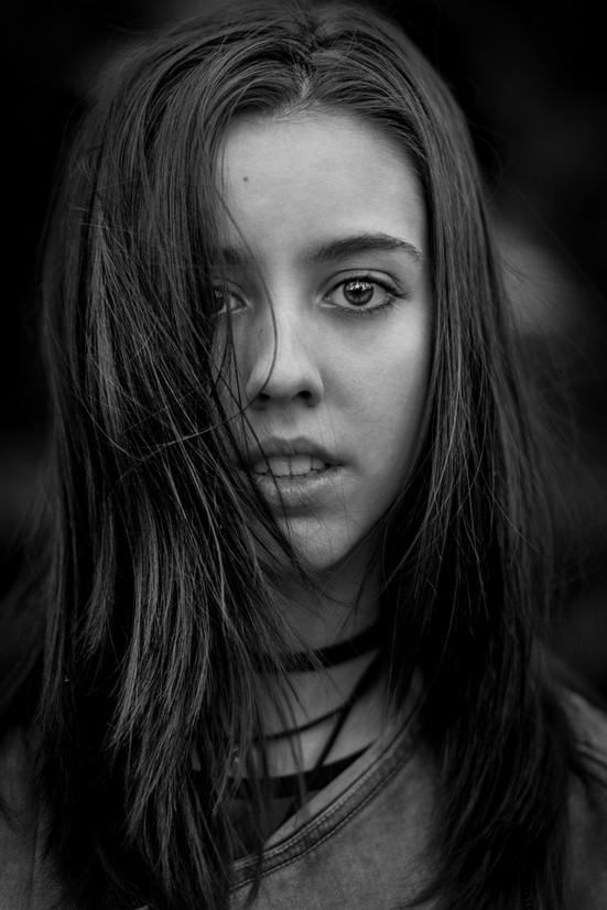 Portrait_Schwarzweiss