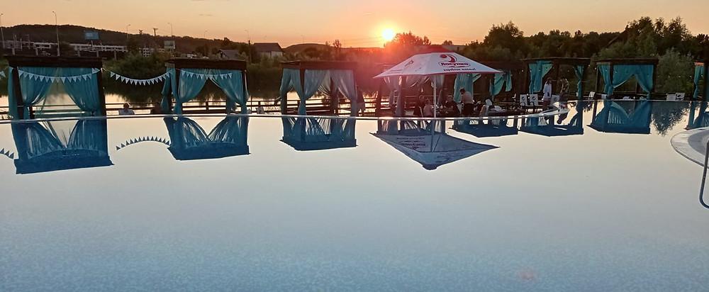 Biruza Beach Club Ukraine Best Beach Clubs
