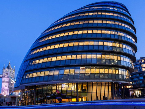 The London Mayor Candidates and who to vote for