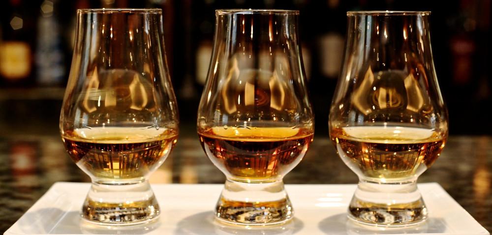 Whisky Tour Dram Tasting London Guide