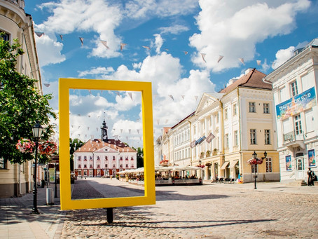 Tartu Estonia - A weekend destination that is closer than you might think
