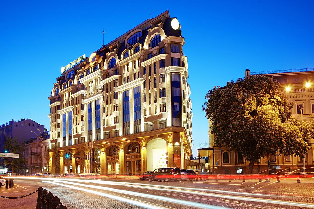 Best Hotels Kyiv, Where to stay in Ukraine, Things to do in Kyiv, Alex van Terheyden, The Wondering Englishman, Kyiv Tourism