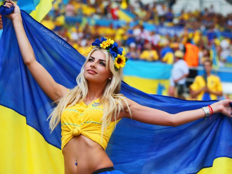 Kyiv or as some still wrongly say Kiev - is booming!