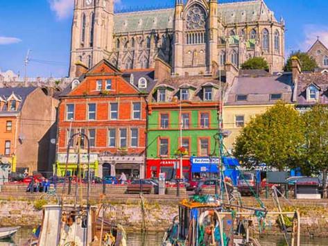 Cork Ireland - An Irish Gem that should be seen by the World