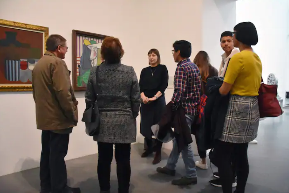 Tate Modern Guided Tour