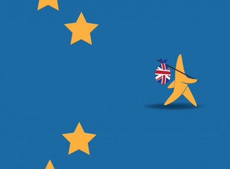 Why has Brexit not happened yet?