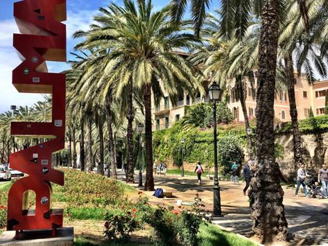 Is Majorca (Mallorca) good for a short break?
