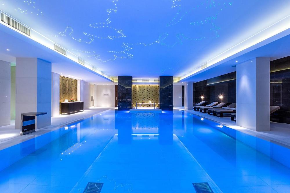 Best Hotel Kyiv, Swimming Pool Kyiv, Where to stay in Kyiv