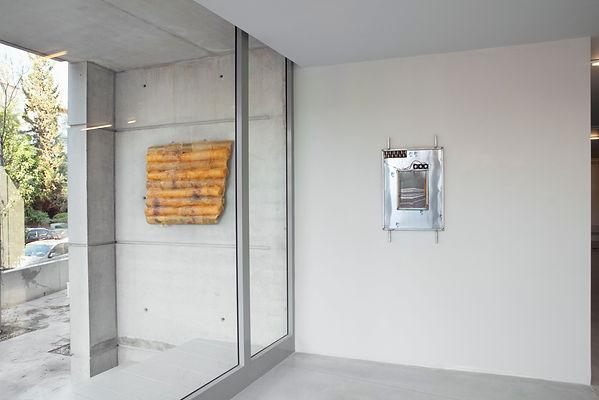 Ishai Shapira Kalter_Installation view_Y