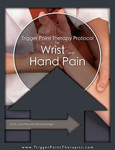 Trigger Point Therapy for Wrist and Hand Pain Video