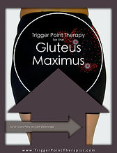 The Gluteus Maximus trigger points video