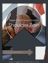 Trigger Point Therapy for Shoulder Pain video.