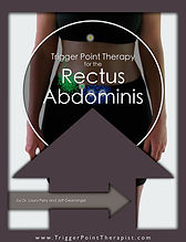 Trigger Point Therapy for the Rectus Abdominis Video