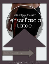 Trigger Point Therapy for Tensor Fascia Lata Video