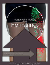 Trigger Point Therapy for Hamstrings video.