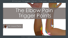 The Elbow Pain Trigger Points Video