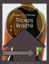 Trigger Point Therapy for Triceps Brachii Video