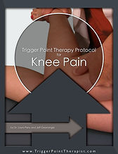Trigger Point Therapy for Knee Pain video