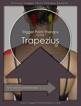 Trigger Point Therapy for Trapezius video.