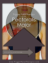 Trigger Point Therapy for Pectoralis Major video.