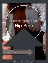 Trigger Point Therapy for Hip Pain Video