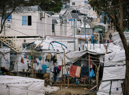 Die Menschen vergessen – Vorschläge zur Neuordnung des Gemeinsamen Europäischen Asylsystems