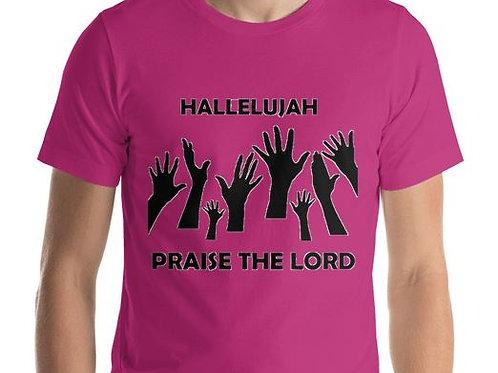Hallelujah Praise The Lord