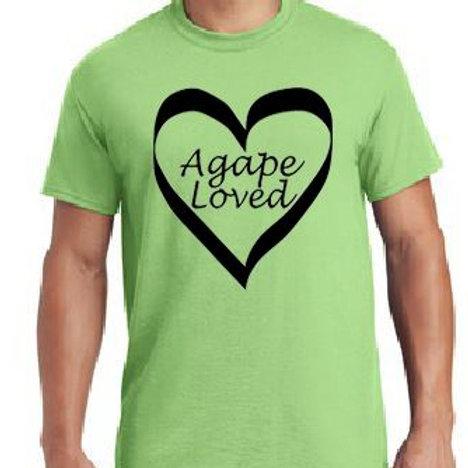 Agape Loved