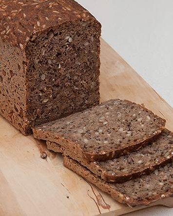 לחם דני מסורתי