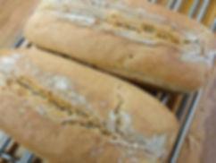 תמונת לחם כוסמין