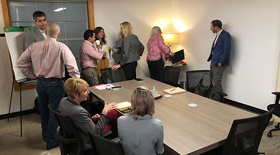 The Nonprofit Council's Business Advisory Committee
