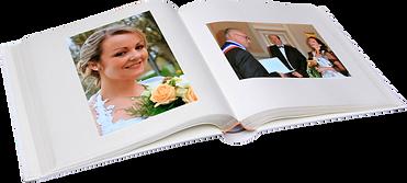 Album de mariage photographe de mariage