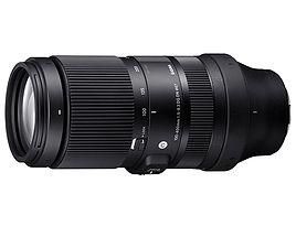 Objectif longue focale 24x36 APSC