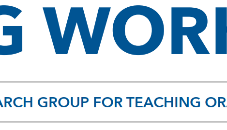 Alma is proud to sponsor the SPRING WORKSHOP - the 18th Workshop of the Research Group for Teaching
