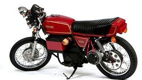 Rétrofit et motos électriques