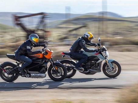 La base pour comprendre la moto électrique