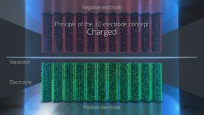 Nawatechnoliges, l'entreprise Française qui révolutionne la batterie au lithium
