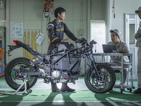 Honda, Yamaha, Kawasaki et Suzuki annoncent plus de détails sur leur projet de collaboration.